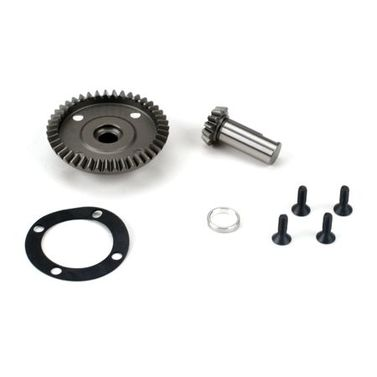 Losi Front/Rear Diff Ring & Pinion: LST, LST2, AFT, MGB