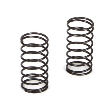 Losi Front Shock Spring Set: Mini 8IGHT