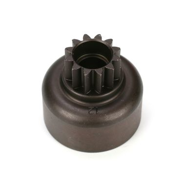Losi High Endurance Clutch Bell, 12T: 2.0