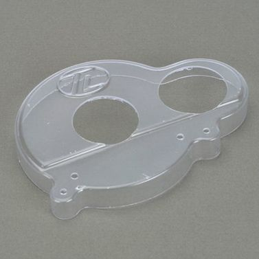 Losi Inside Gear Cover: LST2, AFT, MGB