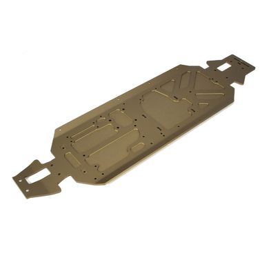 Losi Main Chassis Plate: 5TT