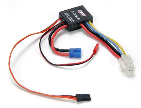 Losi ROSS Starter Control Unit