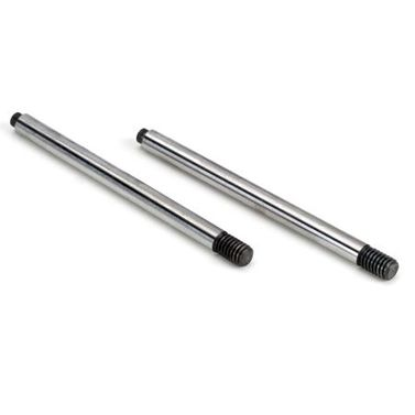 Losi Rear Shock Shafts (2): 8RTR