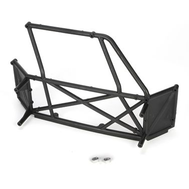 Losi Right Cage Side: 5TT