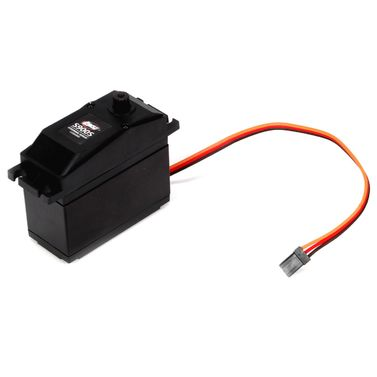 Losi S900S Steering Servo with Metal Gears, 1/5