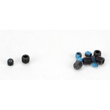 Losi Set Screws, 4mm & 5mm (6ea)
