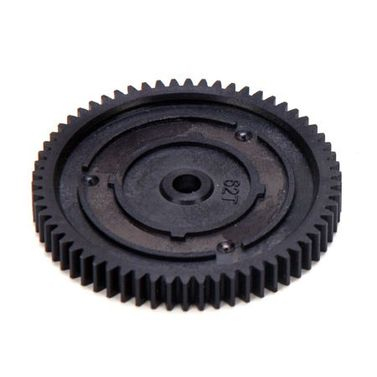 Losi Spur Gear, 62T HD: SNT