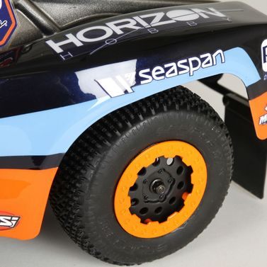 Losi TEN-SCTE Troy Lee Designs RTR, AVC 1:10 4WD SCT