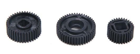Losi Transmission Molded Gear Set: CCR