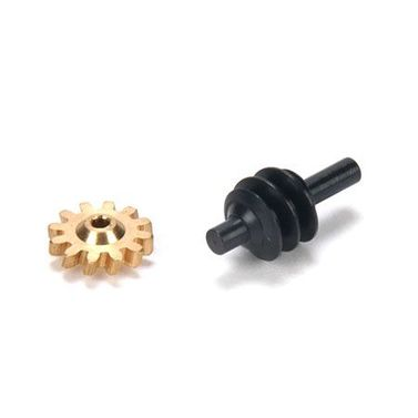 Losi Worm Wheel and Pinion (1 ea): McRC