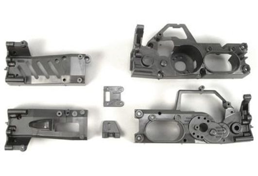 M03/FF02 A-Teile Chassis