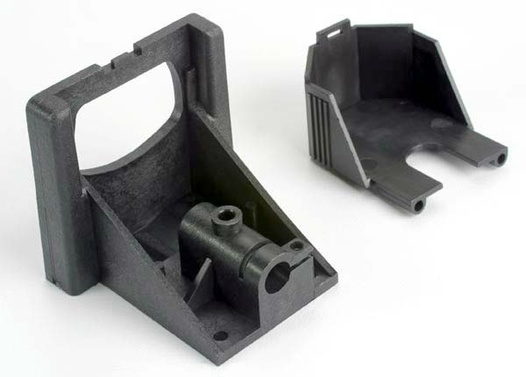 MOTOR MOUNT BRACKET/COVER