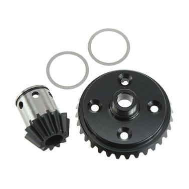 Machined Bevel Gear Set - 32T/11T