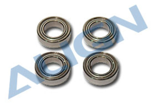 Main Blage Grip Bearings T-Rex 550E