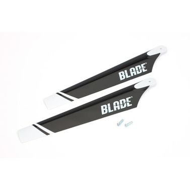 Main Rotor Blade Set with Hardware Blade 120 SR E-Flite