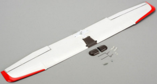 Main Wing: Ultra Micro Icon A5