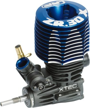 Motor ZR.30X Truggy Competition