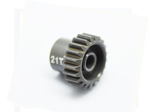 PINION GEAR  48P 21T 7075 HARD