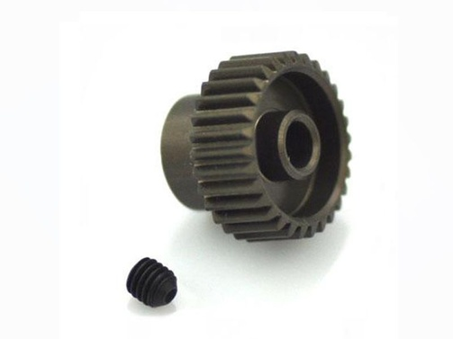 PINION GEAR  64P 30T 7075 HARD