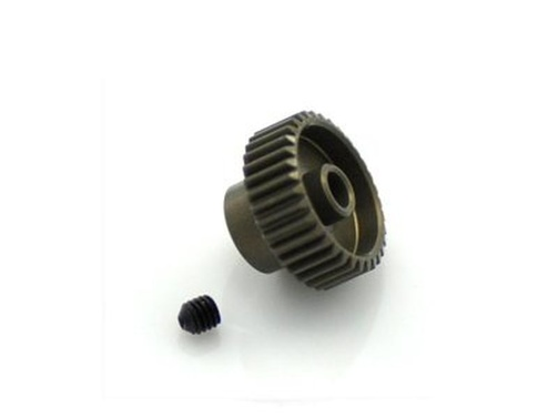 PINION GEAR  64P 35T 7075 HARD