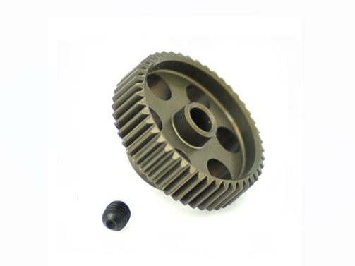 PINION GEAR  64P 45T 7075 HARD