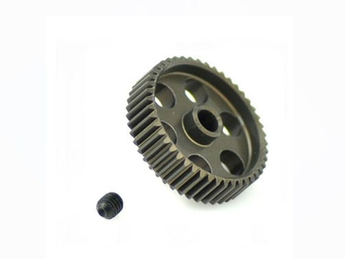PINION GEAR  64P 46T 7075 HARD