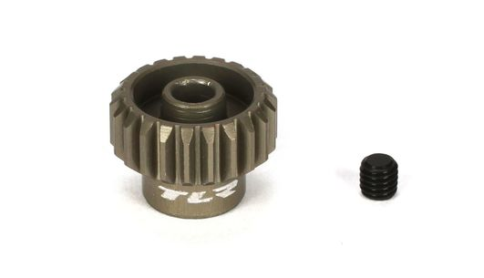 Pinion Gear 22T, 48P, AL