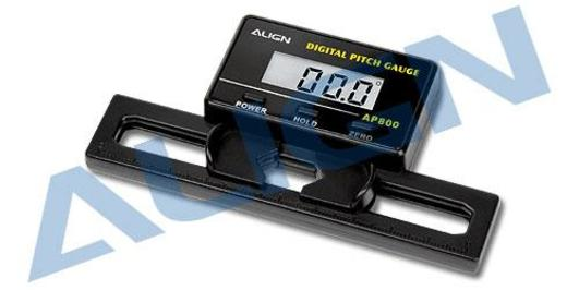 Pitchlehre Align AP800 Digital