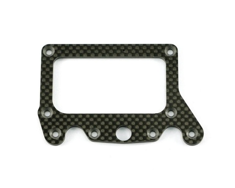 Pod plate lower carbon F110 SF2