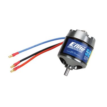 Power 52 Brushless Outrunner Motor&#x3B; 590Kv