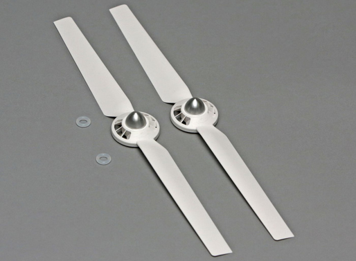 Propeller / Rotor Blade A, Clockwise Rotation (2pcs): Q500