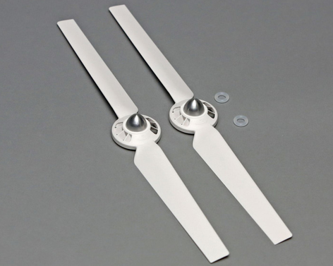 Propeller / Rotor Blade B, Counter-Clockwise Rotation (2pcs): Q500