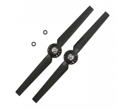 Propellers Blade A, Clockwise (2): Q500 4K