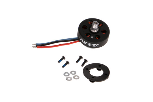 Q500 4K Brushless Motor B linksdrehend (2)