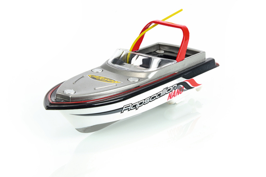 RC-Boot Nano Rapscallion 100% RTR