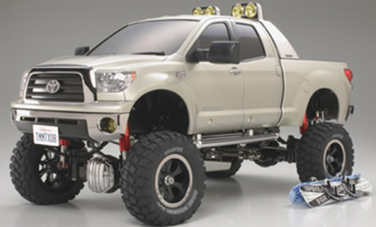 RC Toyota Tundra Highlift - 4x4-3SPD