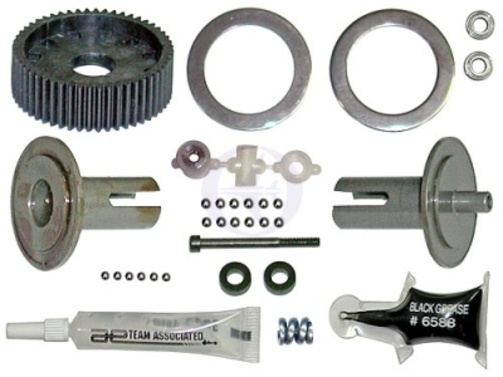 RC10GT / B4 / T4  Differential Set