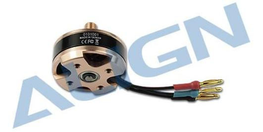RCM-BL2205 Brushless Motor - R