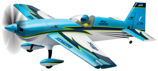RR Extra 330SC 1150 mm Limited-Edition designed by Gernot Bruckmann