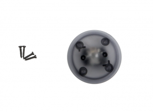 Rear LED and Cover (below motor), Red: Q500 4K