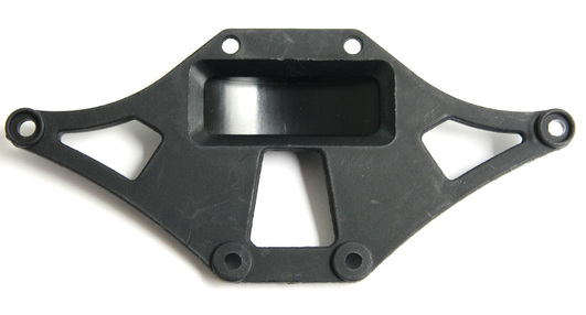 Rear Spur Gear Cover(EP)1pc