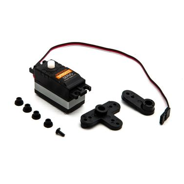 S602 Digital Servo