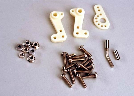 SERVO MOUNTING ACCESSORIES