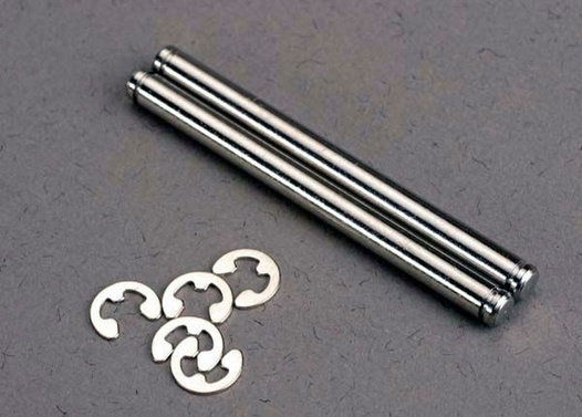 SUSPENSION PINS, 39mm HARD CHR