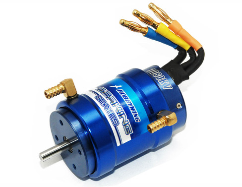 Seaking Brushless Motor 3060KV-3660SL