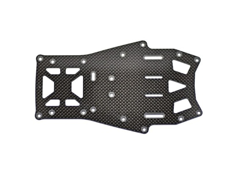 Serpent Chassis Carbon 2mm S120 LTR