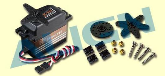 Servo BL750H High Voltage Brushless