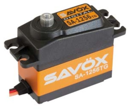 Servo Savöx SA-1256TG Digital Coreless