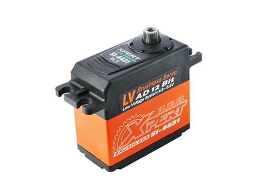 Servo Xpert Low-Voltage Standard SI4431