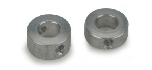 Shaft Retaining Collar Set: BCX/2/3